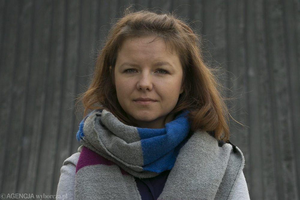 MANIFA 2017, Natalia Broniarczyk