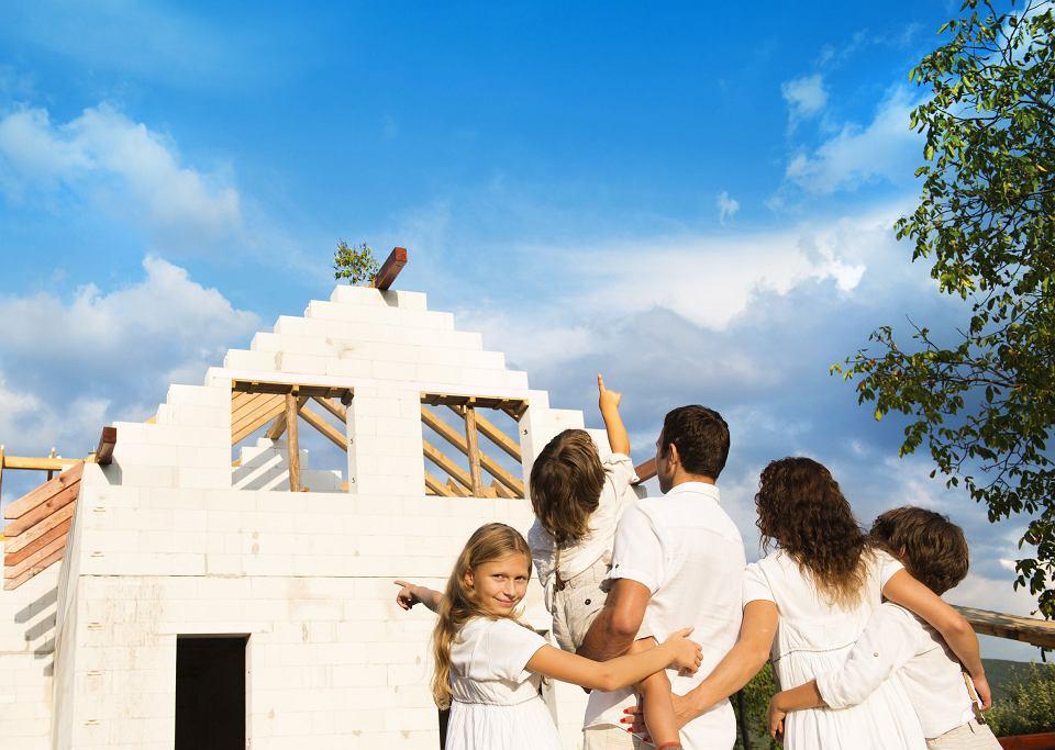Ile Kosztuje Budowa Domu Ceny Materiałów Budowlanych I