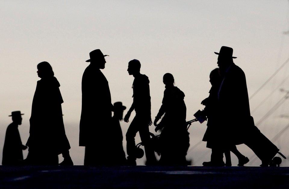 Zdjęcie numer 1 w galerii - Żydzi uciekają z Francji. Bilet w jedną stronę dla całej rodziny finansuje Agencja Żydowska [REPORTAŻ]