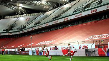 Stadion Legii centralnym punktem szczepień. Trzaskowski: Gigantyczne wyzwanie