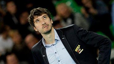 Miguel Falasca, trener PGE Skry Bełchatów