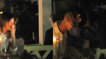 Edyta Górniak i David Foster w sobotę spotkali się na romantycznej kolacji. David Foster  jest znanym producentem muzycznym, a prywatnie był przyjacielem Whitney Houston. Zobaczcie, jak spędzali wieczór.