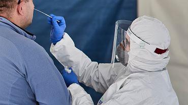 Ministerstwo Zdrowia podało nowe statystyki dotyczące koronawirusa w Polsce (zdjęcie ilustracyjne)