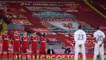 Piłkarze Liverpoolu wydali oświadczenie ws. Superligi.