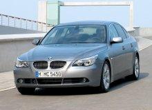 Kupujemy używane: BMW serii 5 E60 i F10 - co psuje się najczęściej?