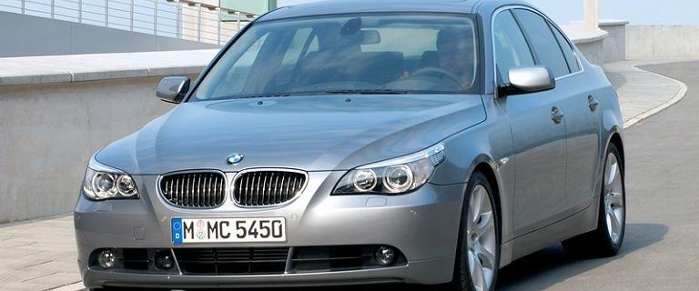 Używana limuzyna BMW w dobrej cenie? Sprawdzamy na co uważać w serii 5 E60 i F10. Najczęstsze awarie