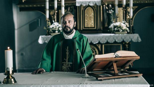 Zdjęcie numer 0 w galerii - Kadry z filmu Wojciecha Smarzowskiego
