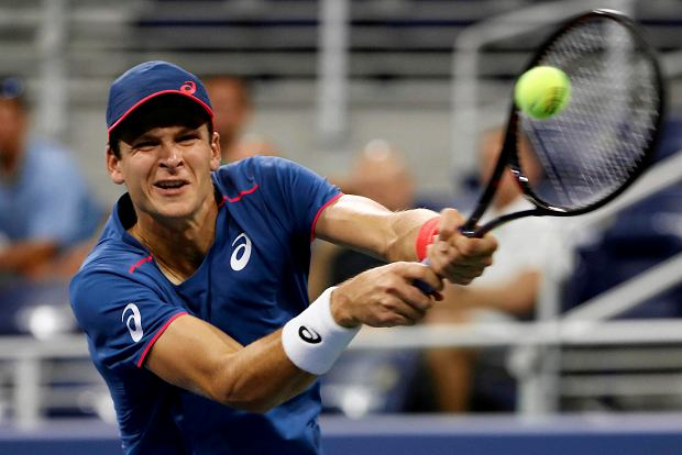 Tenis. Hubert Hurkacz zagra w Next Gen ATP Finals!