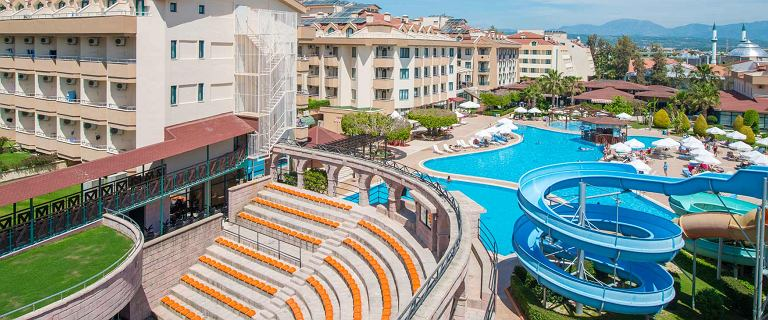 Wybieramy hotele z polskimi animacjami w Turcji - tam spędzisz upragnione rodzinne wakacje!