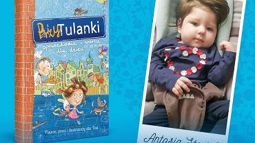'PrzyTulanki' to wspaniała książka na prezent