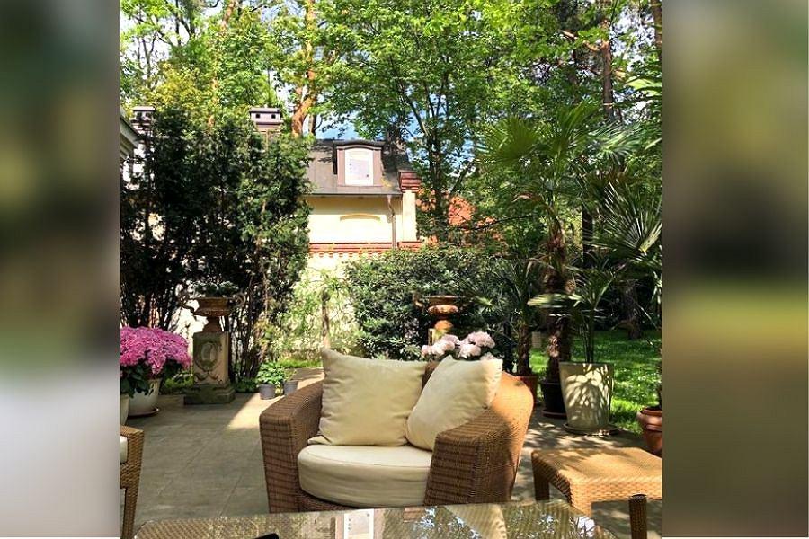 Ogród Maryli Rodowicz
