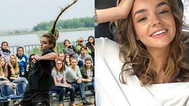 Była polska szczypiornistka jest modelką i może zostać nowym Aniołkiem Victoria's Secret