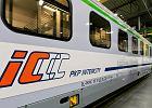 Idą wakacje, więc Intercity wstrzymuje sprzedaż biletów. Mam dość takiej kolei!