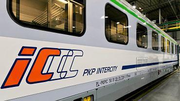 PKP Intercity zwiększa limity w pociągach i wprowadza obowiązek rezerwacji miejsc
