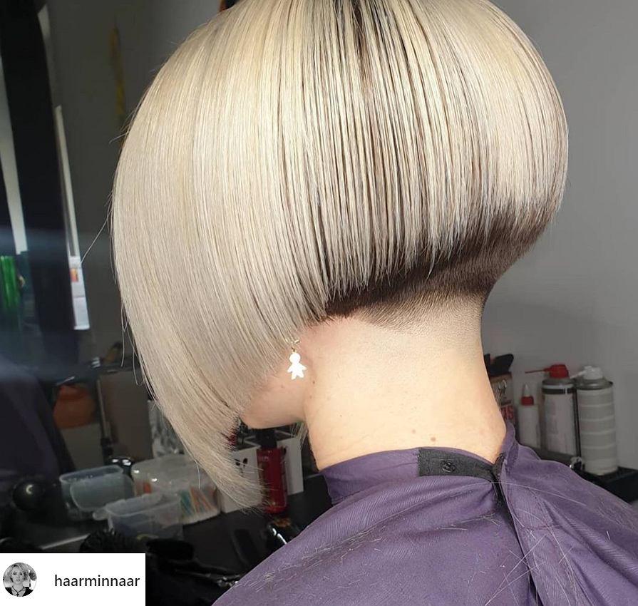 Modne fryzury lato 2020: Odważne cięcia na lato, które optycznie wyszczuplają i odejmują lat