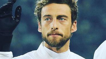 Dlatego jeszcze raz Claudio Marchisio - och, utopić się w tych błękitnych oczach!
