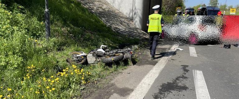 Gliwice. Onkolog prof. Leszek Miszczyk zginął w wypadku