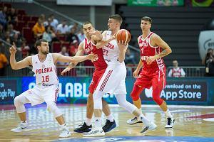 Koszykówka. Eliminacje MŚ 2019. Polska - Chorwacja 79:74. Spryt w końcówce, Chiny kroczek bliżej