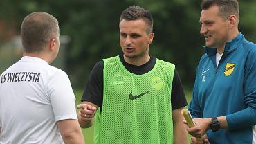 Sławomir Peszko otwiera lokal z trzema innymi piłkarzami. Będzie wódka