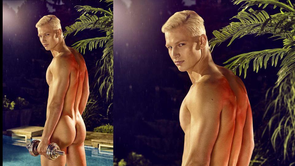 nagie zdjęcia modeli męskich seks lesbijski XXNX