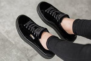 Supermodne creepersy - elegancka alternatywa damskich butów sportowych
