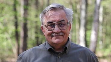 Jan Kosiorowski, dyrektor Regionalnej Dyrekcji Lasów Państwowych w Krakowie