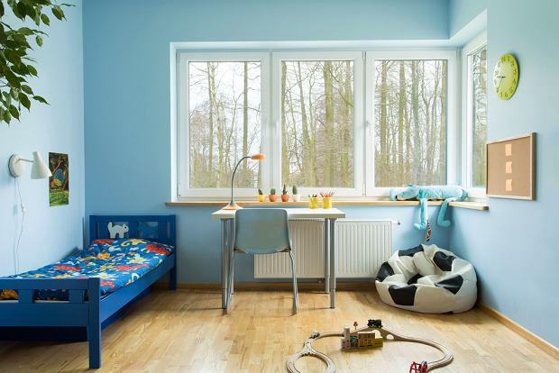 Pokój dla chłopca - jak urządzić kącik dla chłopca?