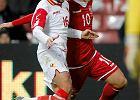Rumunia - Dania: transmisja meczu w TV i relacja LIVE w Internecie