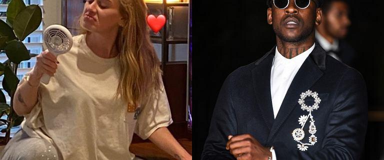 Adele flirtuje ze znanym raperem? Znacząco odpowiedziała na jego komentarz