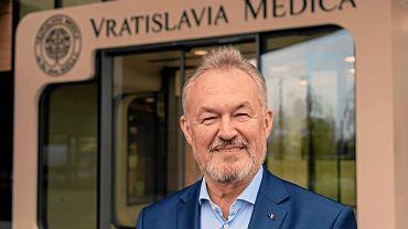 Stanisław Han podpisał oświadczenie w sprawie wyborów. Teraz od 'Wyborczej' żąda usunięcia publikacji.