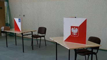 Komisja wyborcza, zdj. ilustracyjne