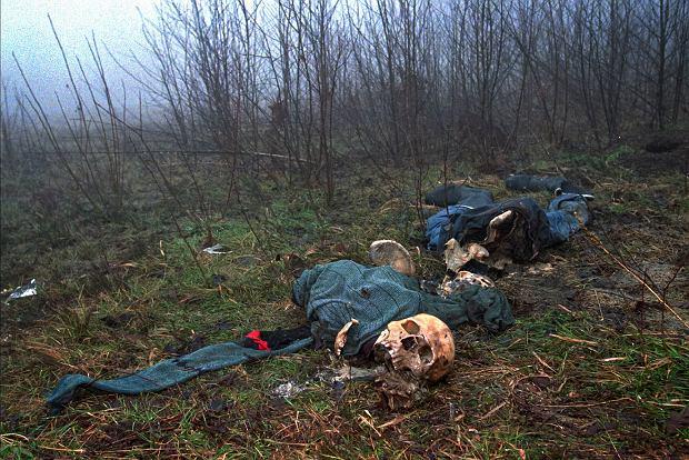 Rok 1996. Srebrenica