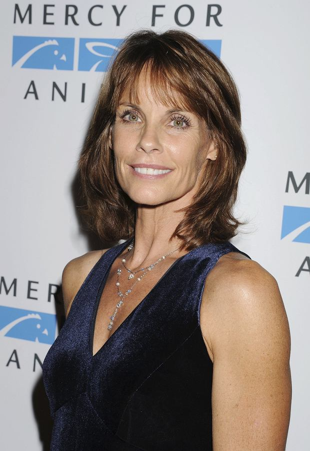WEST HOLLYWOOD, CA- SEPTEMBER 12: Actress Alexandra Paul attends Mercy For Animals 15th Anniversary Gala at The London on September 12, 2014 in West Hollywood, California. Credit: Mayer/face to face - No Rights for USA, Canada and France -fot. Face to Face/REPORTER