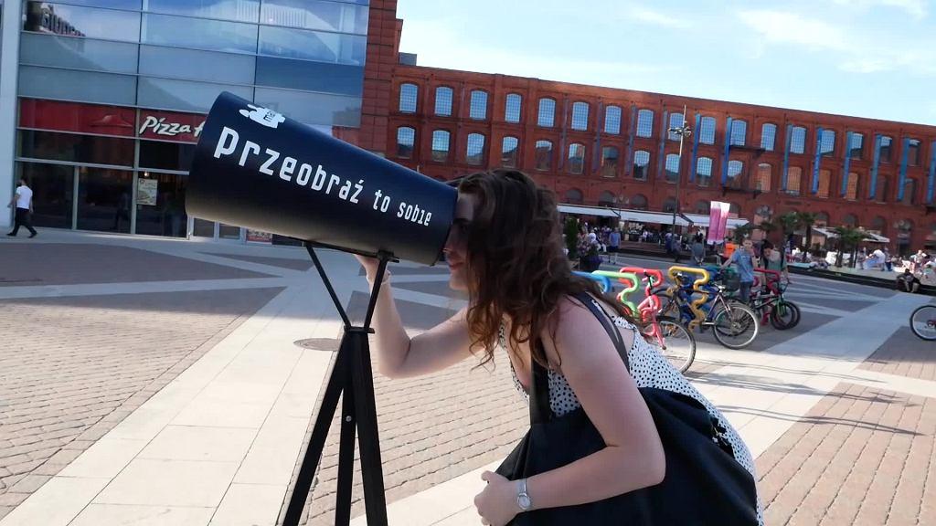 Łódź jest nazywana stolicą polskiej kinematografii