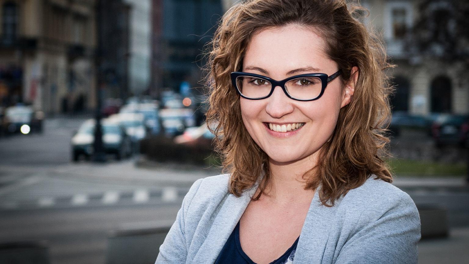 Karolina Przewrocka-Aderet