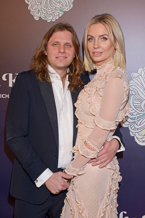 Agnieszka Woźniak-Starak, Piotr Woźniak-Starak