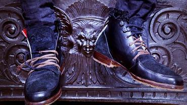 Buty z kolekcji Piniak
