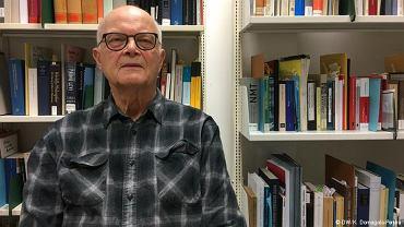 Historyk Karl Heinz Roth