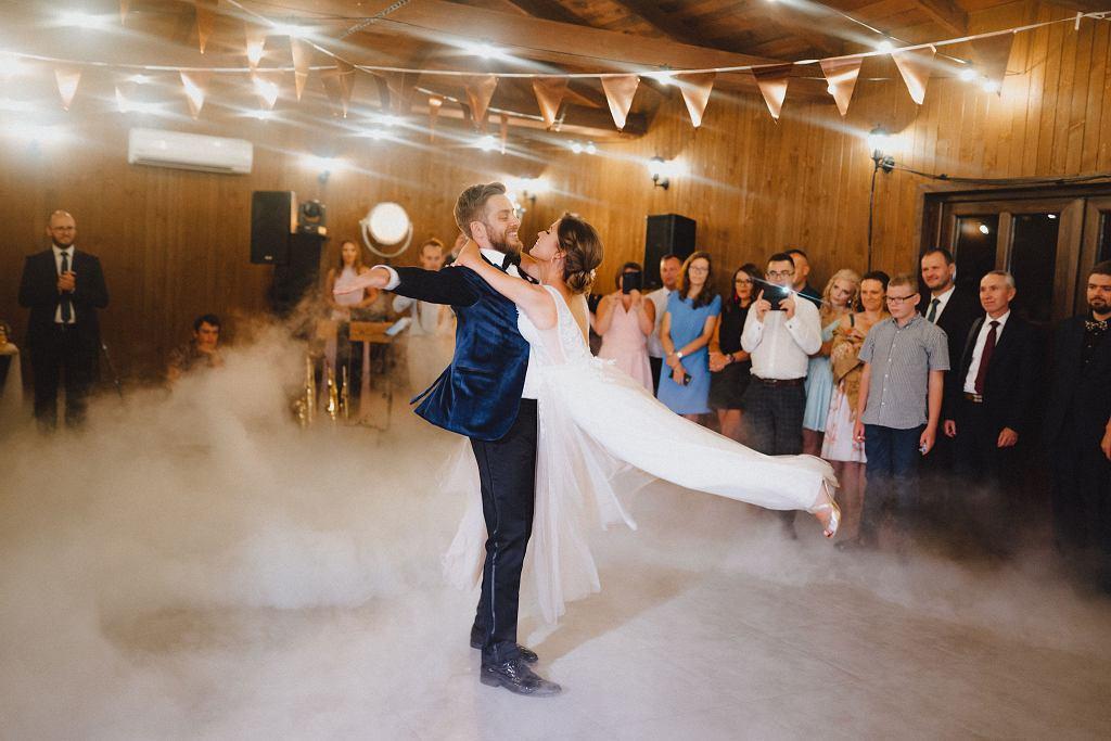 Ślub Dawida Czupryńskiego