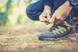 Trekkingowe obuwie marki Merrell - lekkie modele idealne na wiosnę