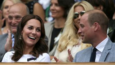 Kate i William w Polsce