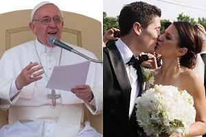 Papież Franciszek, Robert Lewandowski