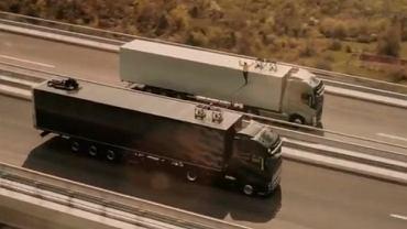 Reklama Volvo