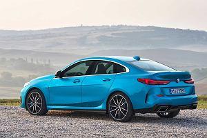 Nowe BMW serii 2 Gran Coupe wycenione w Polsce. Wyjściowo 122 tys. zł. Sporo, ale i tak mniej od CLA