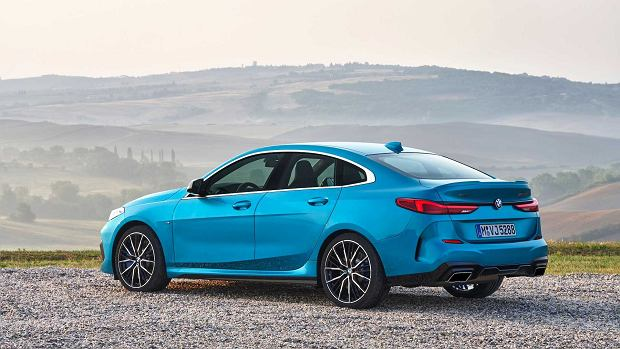 BMW serii 2 Gran Coupe
