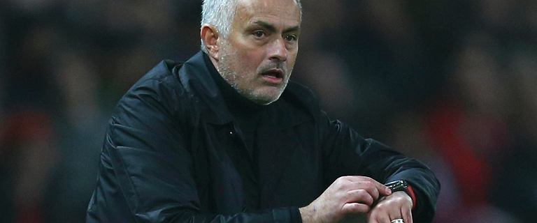 Premier League. ''The Special Gone.'' Manchester United miał dość Jose Mourinho