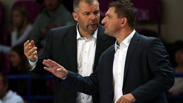 Piotr Bakun i Michał Spychała