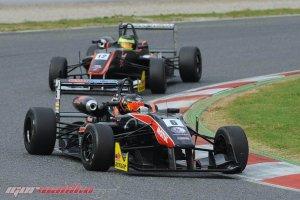 18-letni zielonogórzanin wraca za kierownicę bolidu F3 z apetytem na kolejne podium