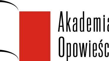 logo Akademia Opowieści