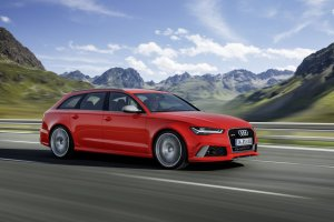 Audi Sport   Oferta się powiększa